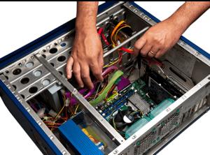 Computer opgradering - nye grafikkort & bundkort